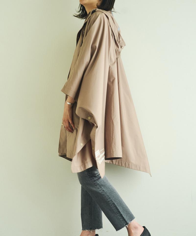 【Traditional Weatherwear】レインコート/RENFREW