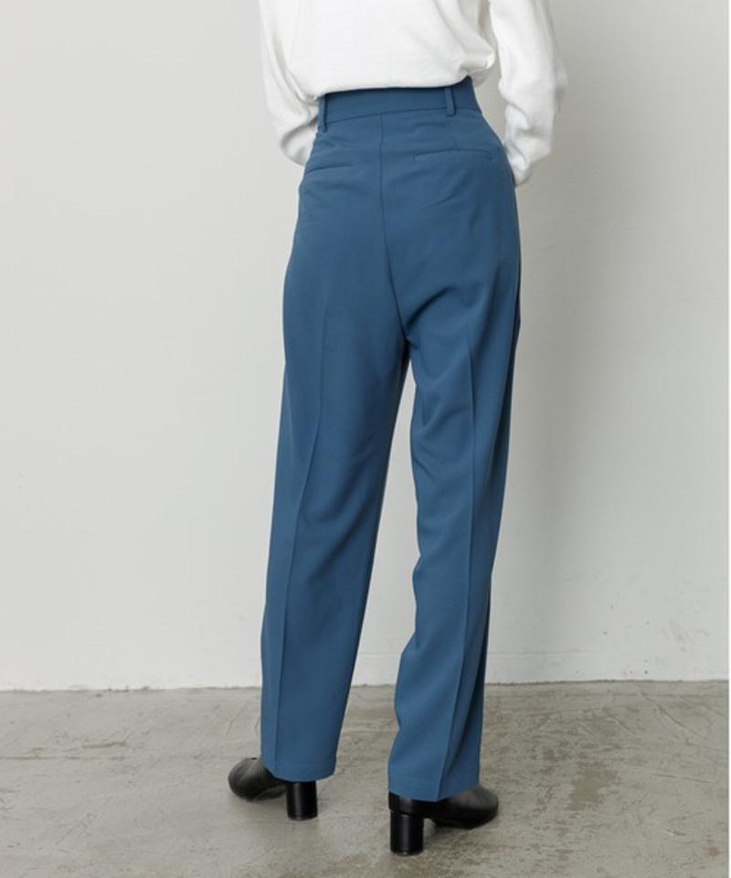 【ON OFFさりげなくキメてくれる】SET UP Tapered pants