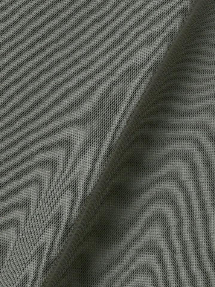 <6(ROKU)>HOOK PULLOVER/カットソー(ROKU)