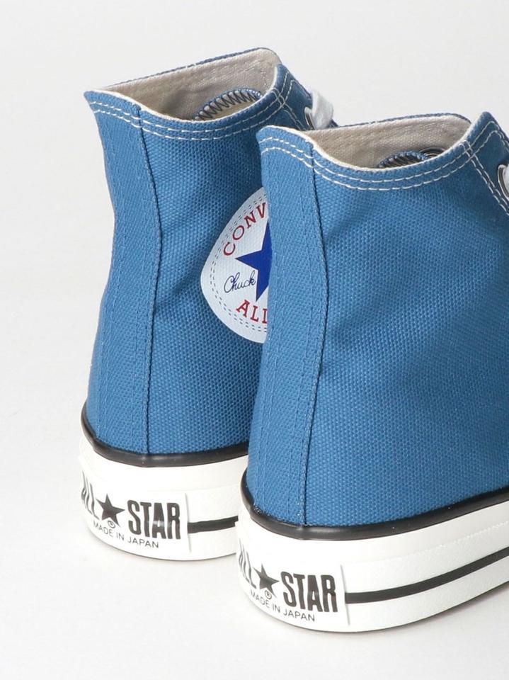 <CONVERSE(コンバース)>ALL STAR HI MADE IN JAPAN スニーカー/21SS