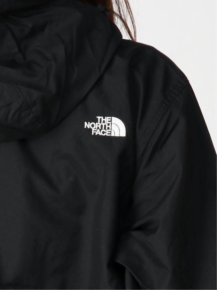 TNF Compact Anorak