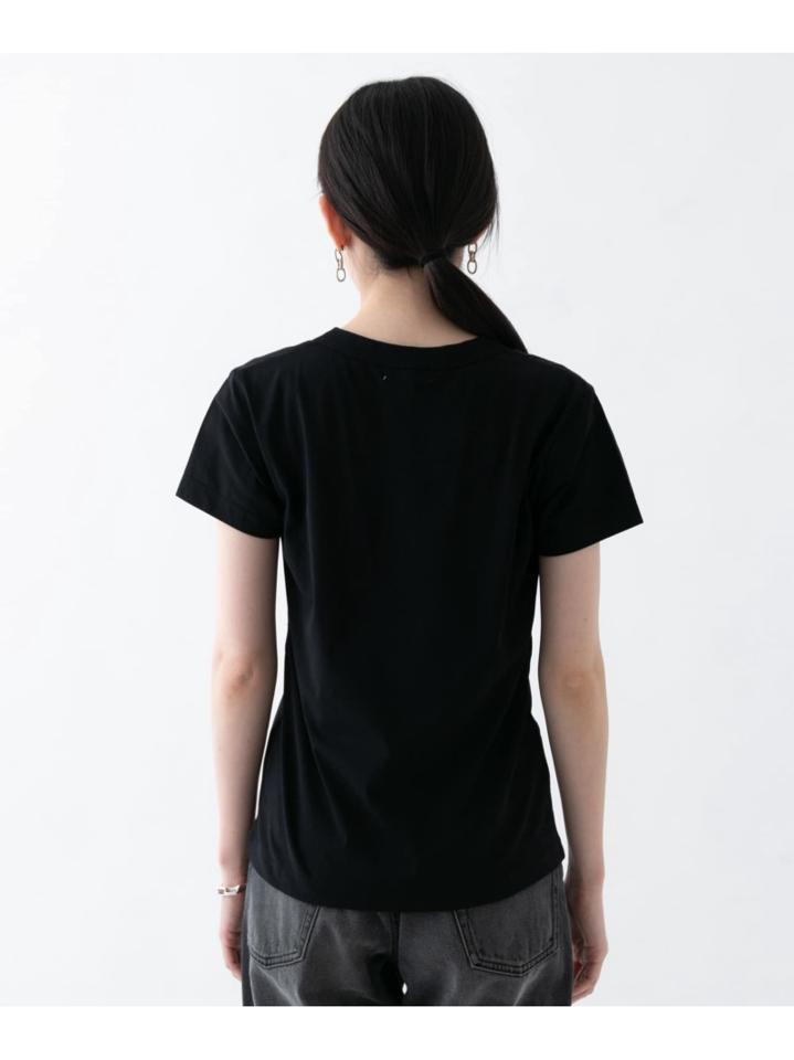 WORK NOT WORK コンパクトTシャツ