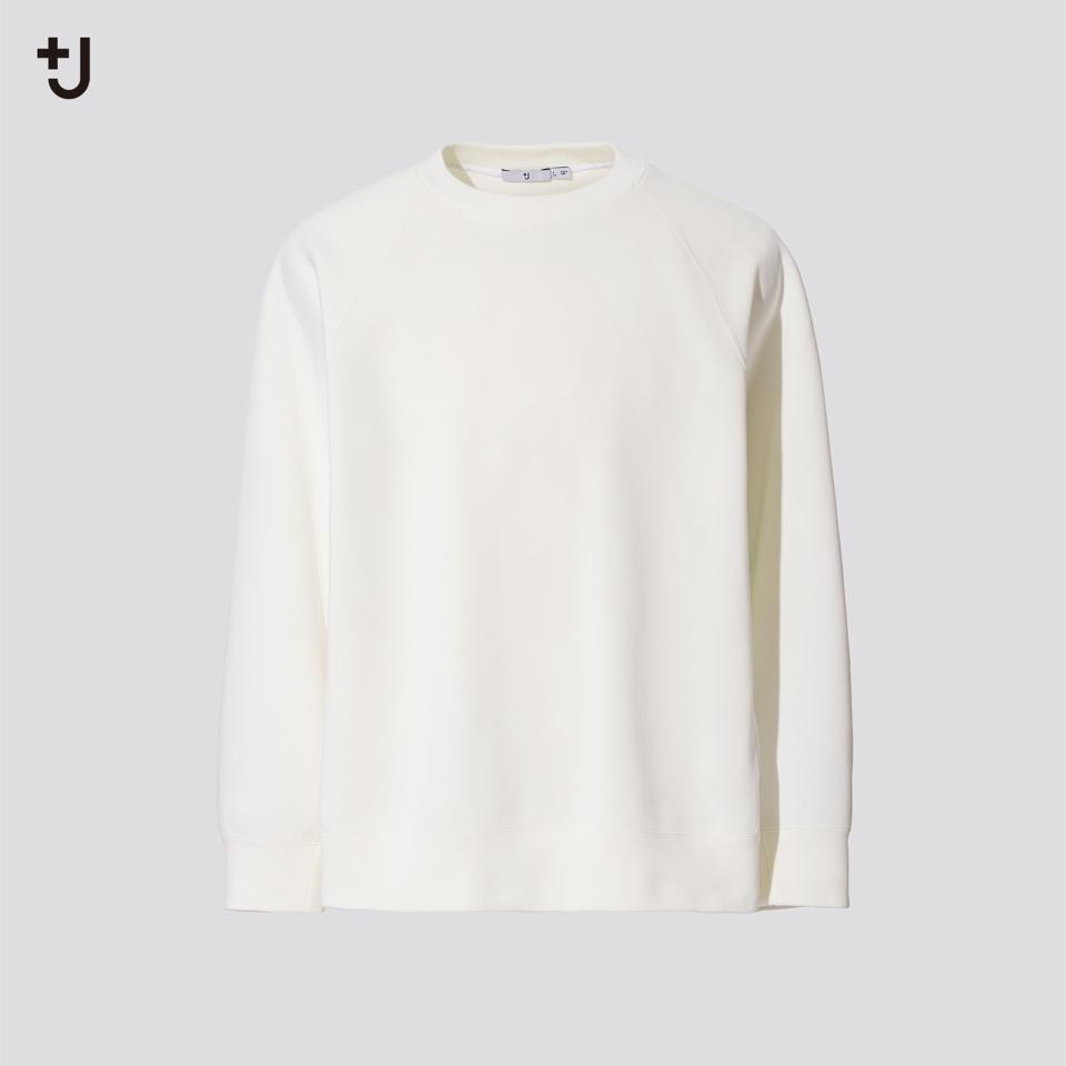 ドライスウェットシャツ(長袖)
