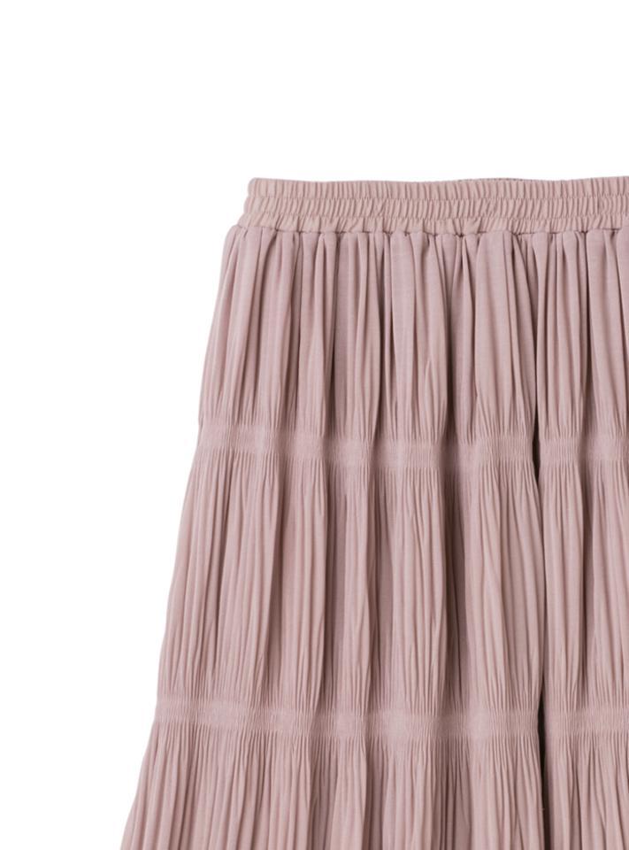 マジョリカプリーツスカート