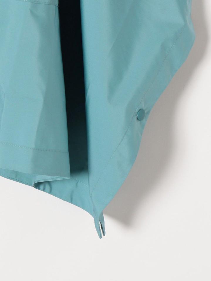 Traditional Weatherwear: パッカブル レイン ポンチョ(SHIPS any)