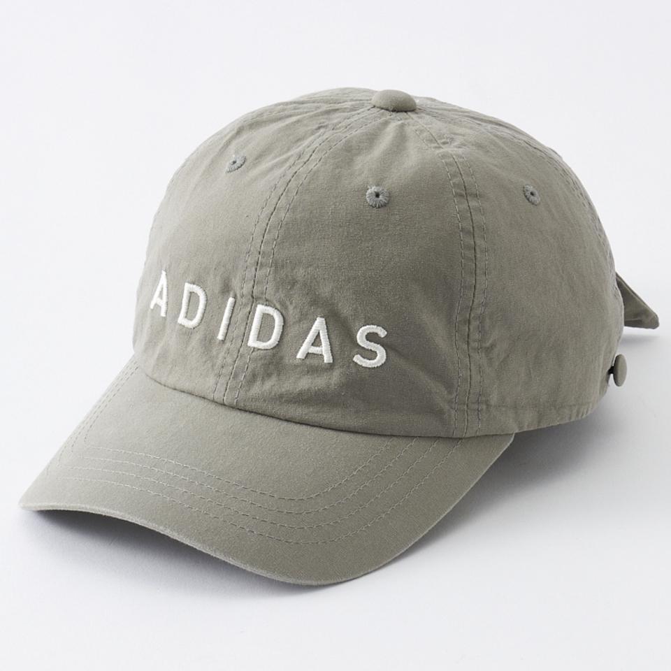 リボンキャップ(プチプラのあや・adidas)