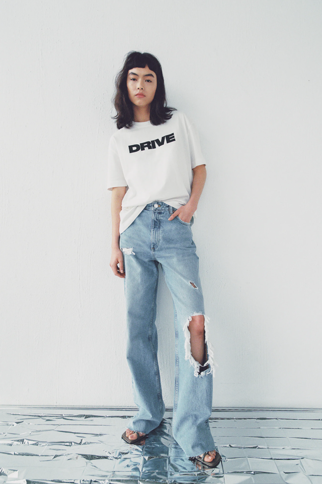 © DRIVE Tシャツ
