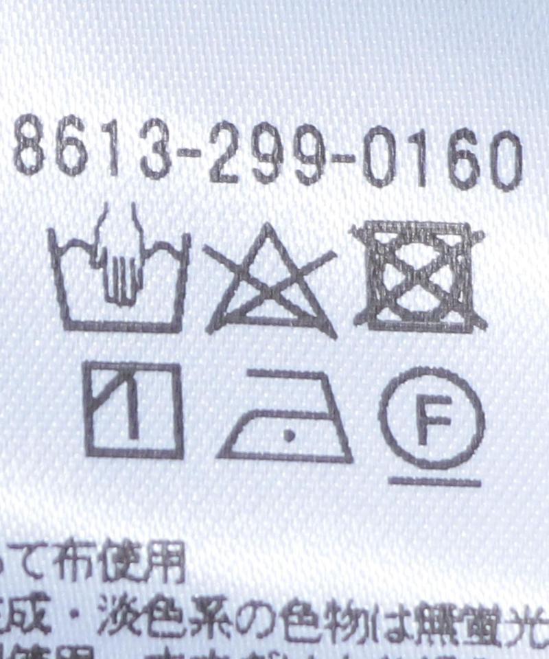 <6(ROKU)>SUKE PULLOVER/ニット
