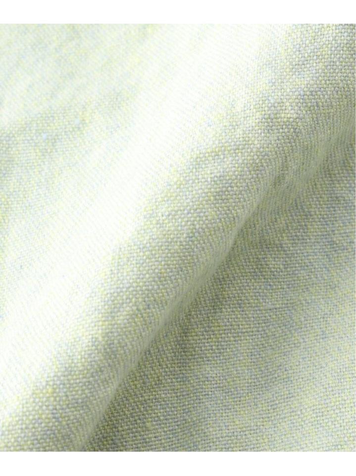【A SAUCE MELER】フランダースリネンメランジュストール◆