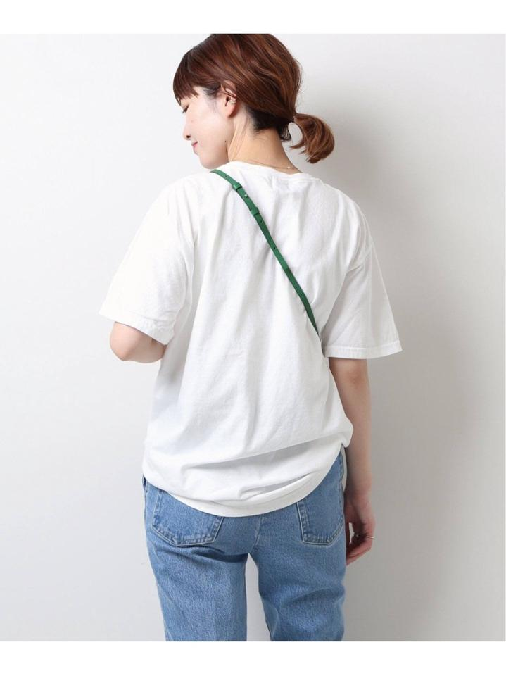OLDLINEカレッジT◆(Spick and Span)