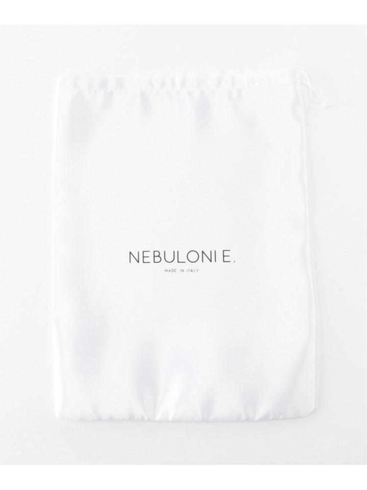<<追加予約>>【NEBULONI E./ネブローニ】アンクルサンダル