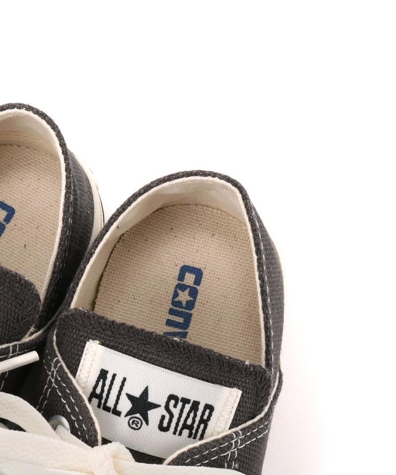【CONVESRE/コンバース】ALL STAR HEMP LP BB OX