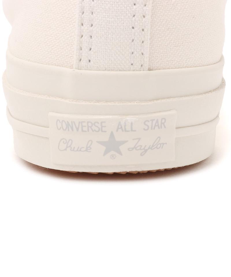【CONVESRE/コンバース】ALLSTAR 100 WHITEPLUS OX