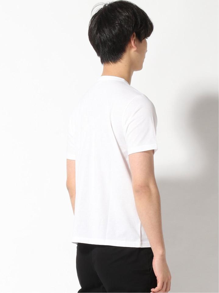 agnes b. FEMME et HOMME/(U)S179 Tシャツ(agnes b. FEMME et HOMME)