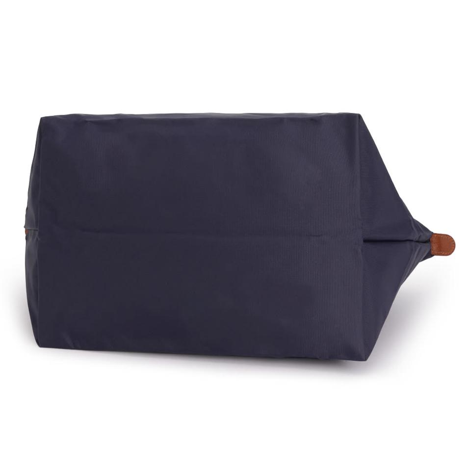 LONGCHAMP/ロンシャン 折りたたみトートバッグ