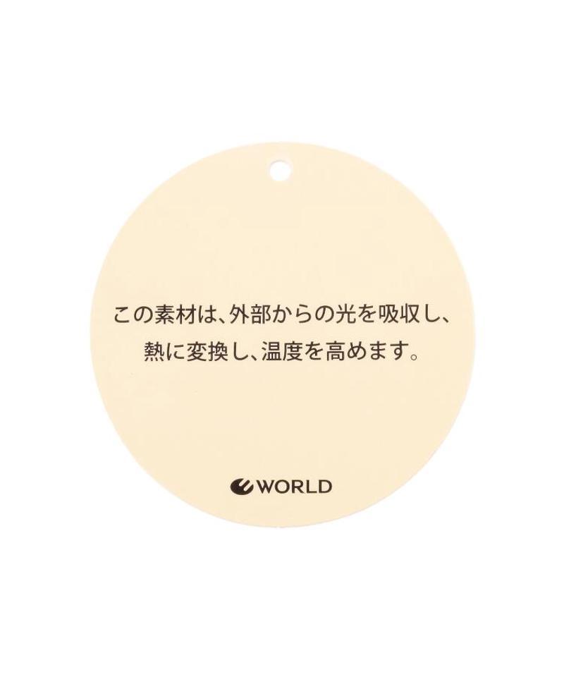 【蓄熱】ボーダー5本指ソックス