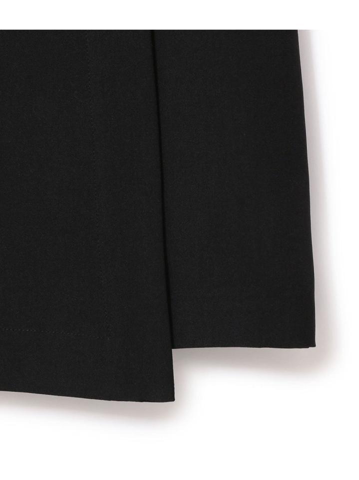 【アウトレット店舗・WEB限定】リネンライクラップスカート