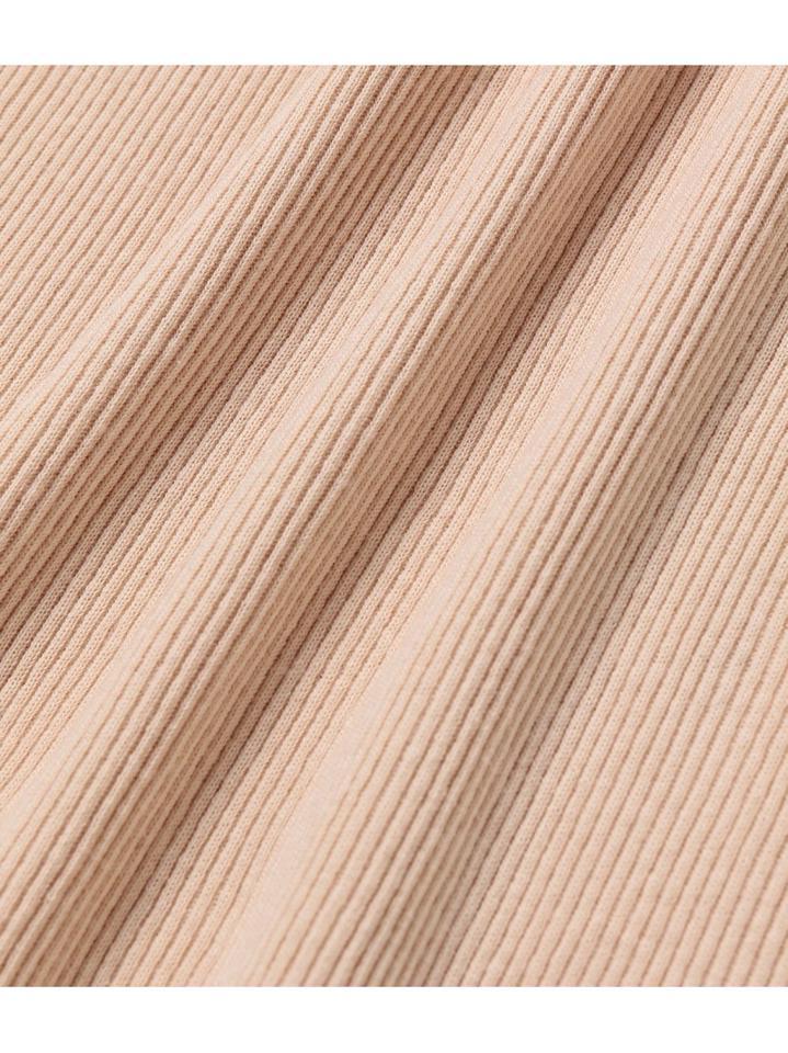 【Hanes for BIOTOP】2Pリブタンクトップ