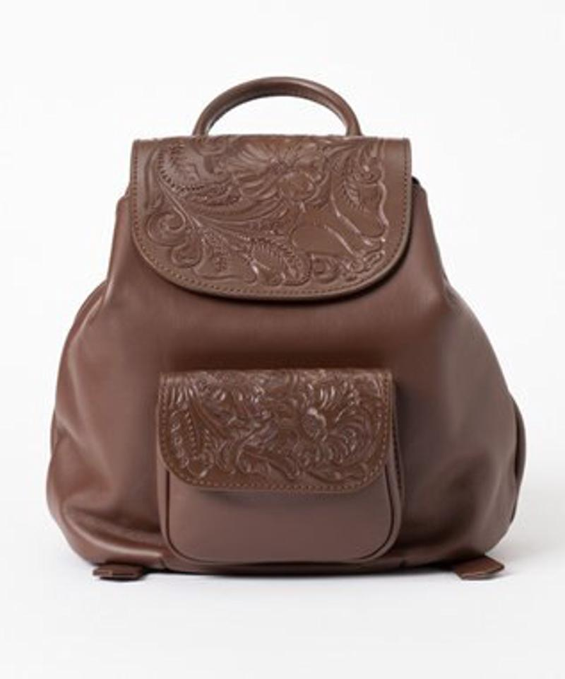 CarvingBackpack