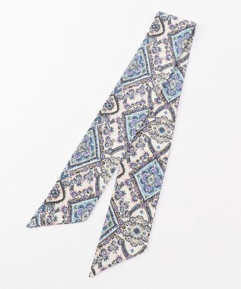 【Ray6月号掲載】ボウタイ スカーフ