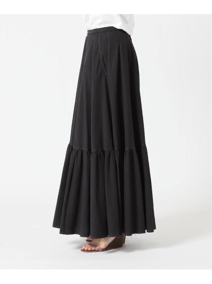 <<予約>>ヴィンテージサーキュラースカート◆