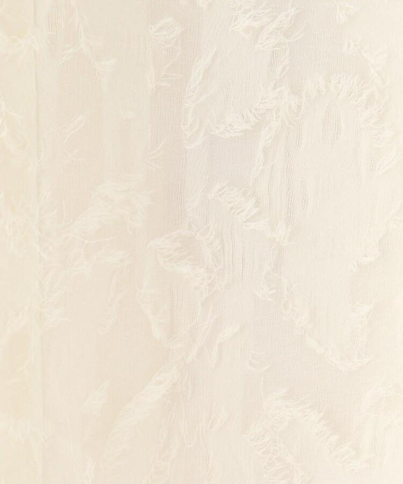 ジャカードフレアスカート