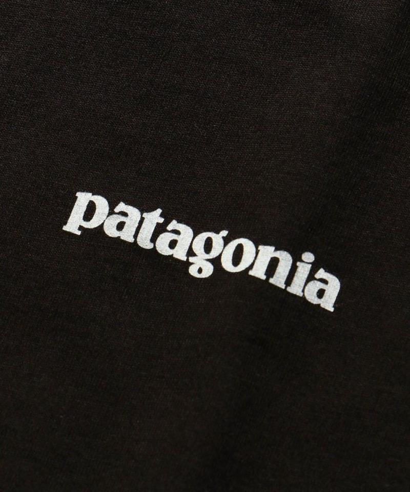 メンズ P-6ロゴ レスポンシビリティー Tシャツ