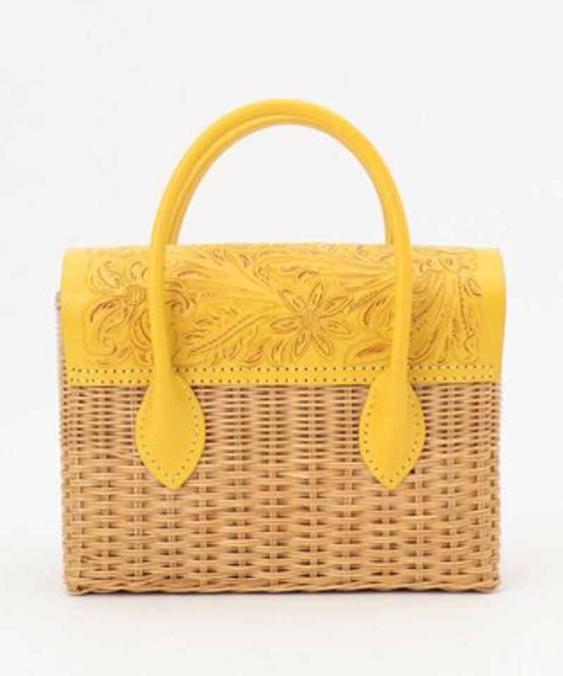 Carving Basket MS