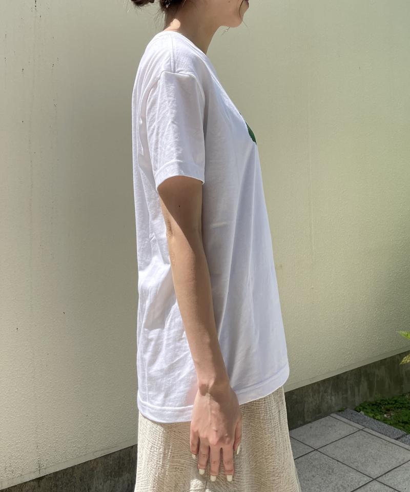 〈WEB限定〉【NIKE/ナイキ】 ネイチャーTシャツ