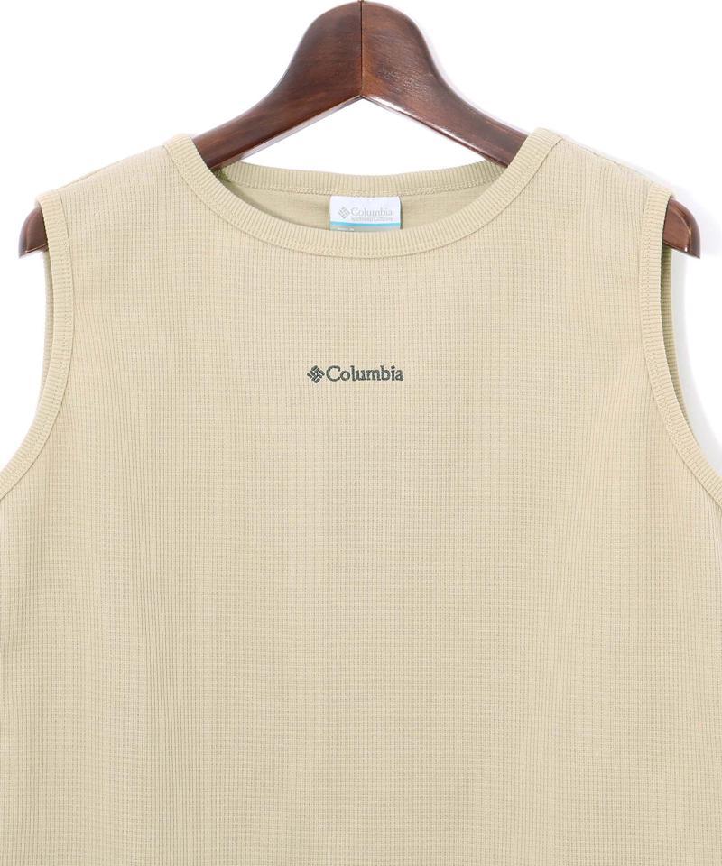 【Columbia】トゥリースワローウィメンズノースリブTシャツ