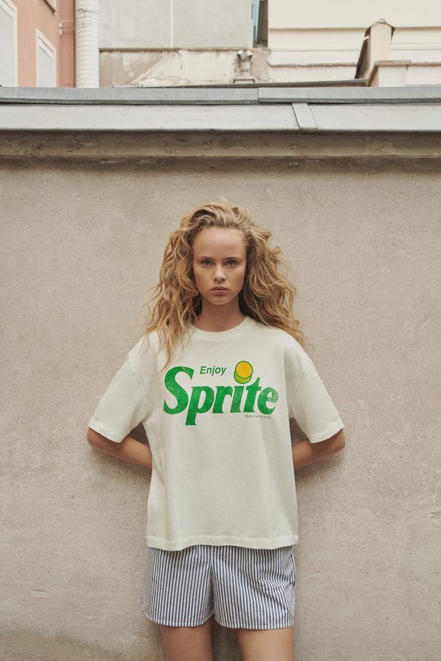 スプライト TM © 2021 Tシャツ