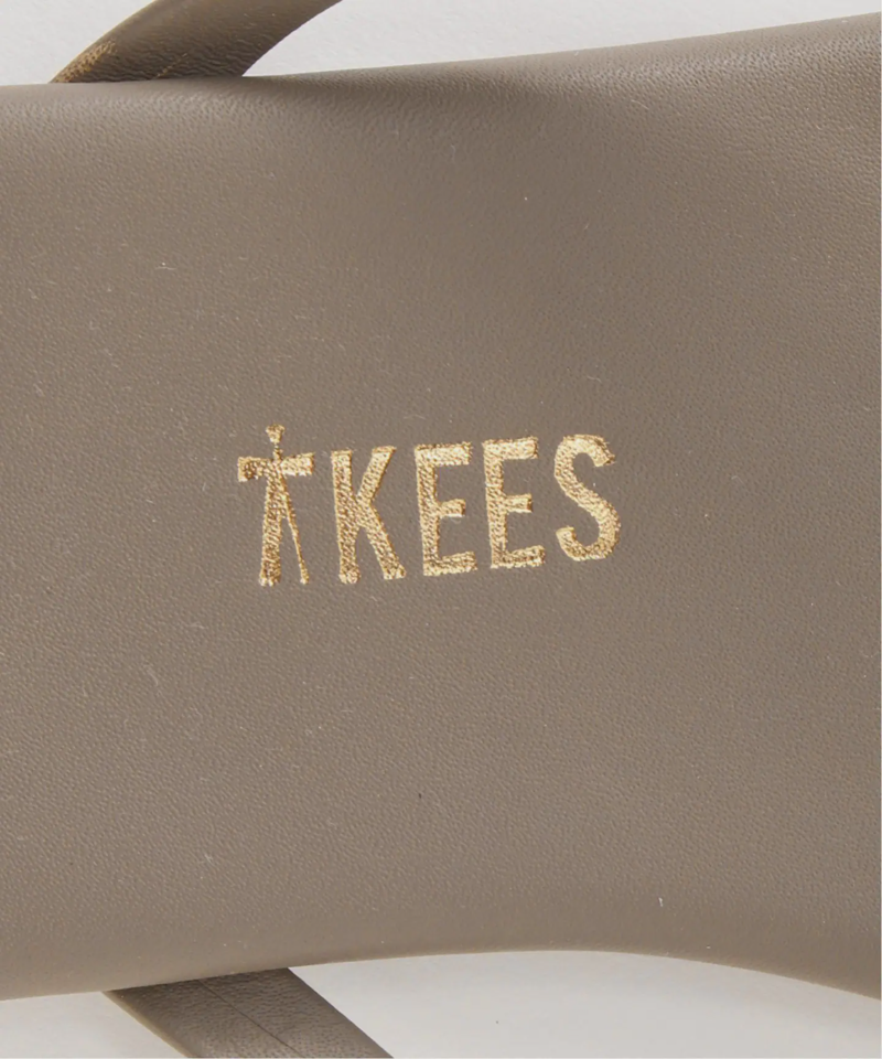 *【TKEES/ティキーズ】 FLIPS(Deuxieme Classe)