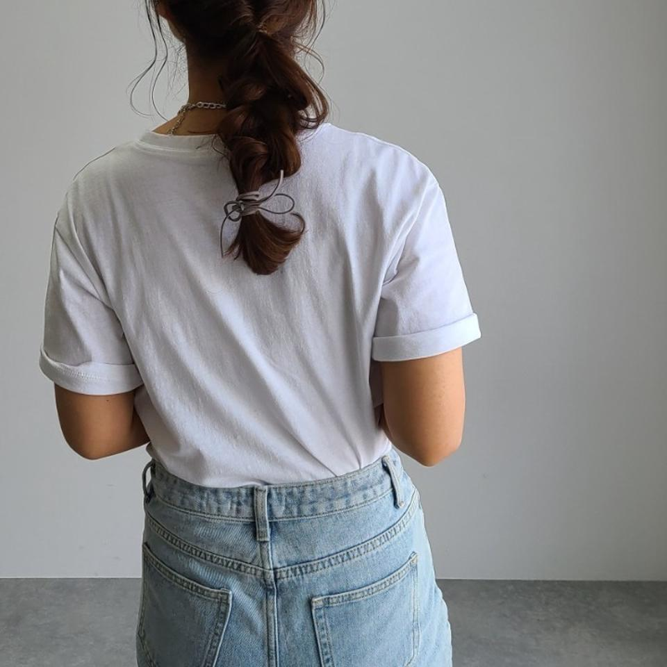 6/8 21時より販売開始 C136 グリーンロゴ Tシャツ