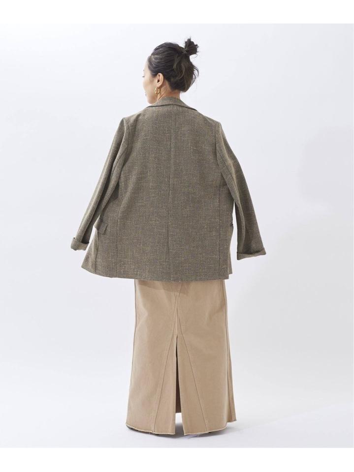 <<追加>>【Healthy denim/ヘルシーデニム】SP LONG SLIT スカート2◆