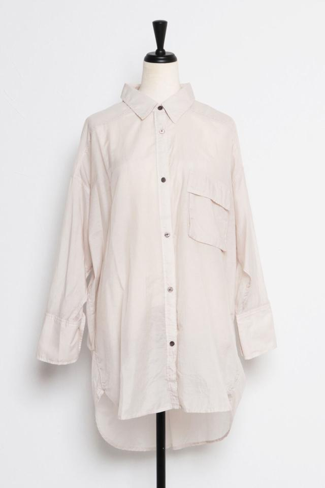 シアービックシャツ