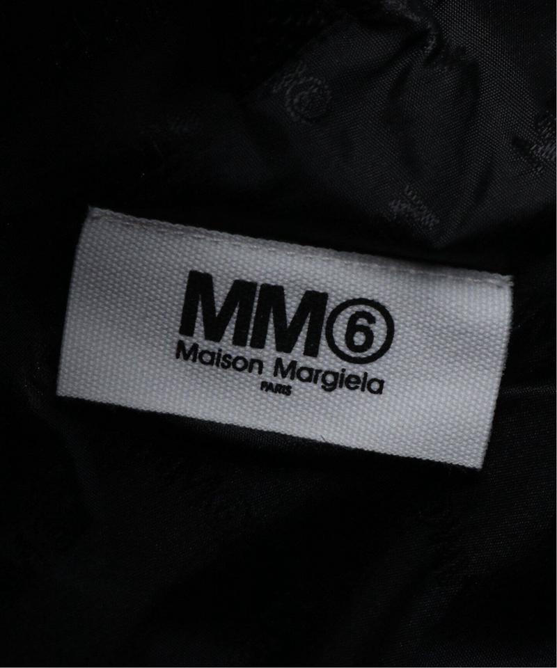 【MM6 Maison Margiela/エムエム6 メゾン マルジェラ】japanese bag classic(JOINT WORKS)
