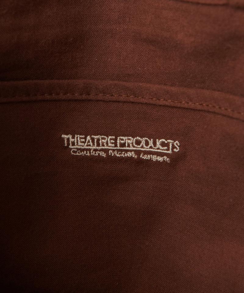 【THEATRE PRODUCTS】インフルエンサーコラボトートバッグ