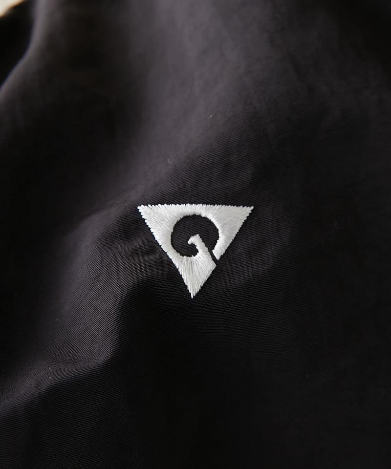 【WEB限定】ロング3WAYマウンテンパーカー