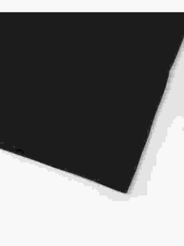 コットン/ナイロン ビッグチューブTシャツ