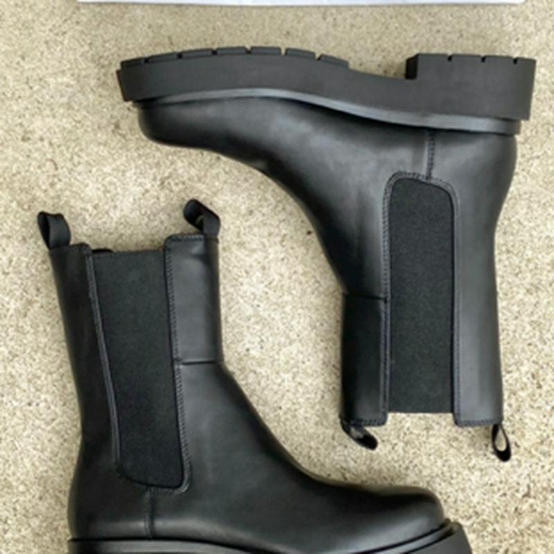 H&Mのブーツ