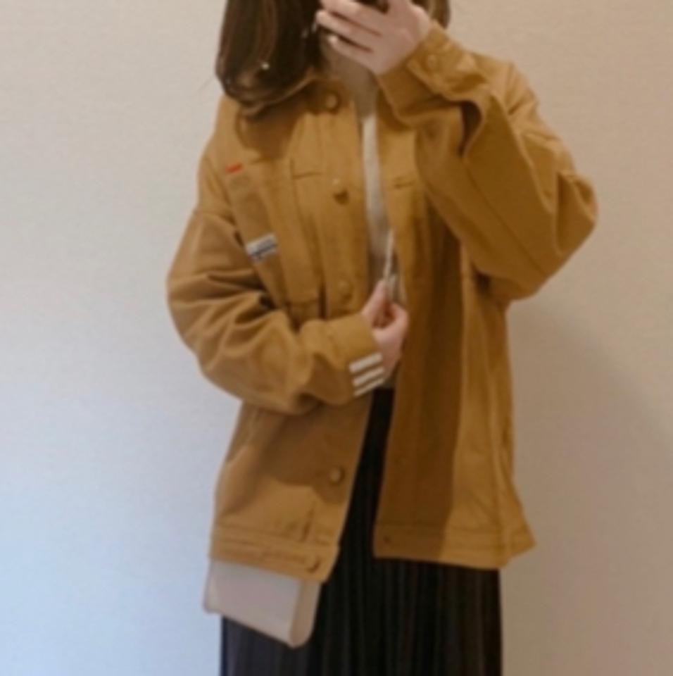 adidasのジャケット