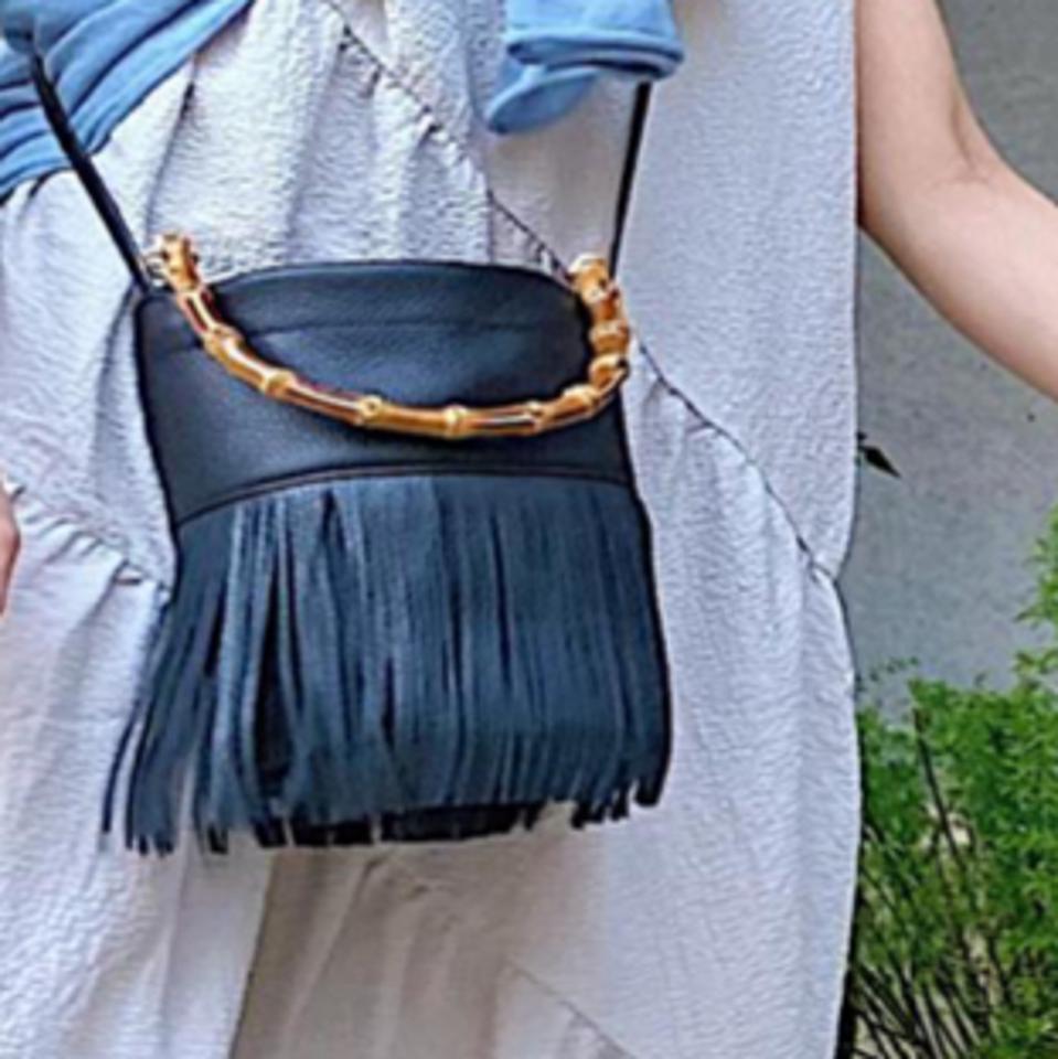 CHIEKO +のショルダーバッグ