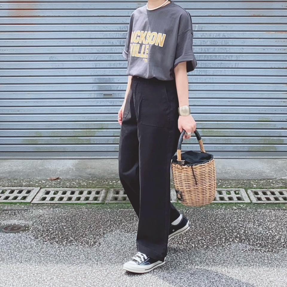 simple fashion.。.:*♡