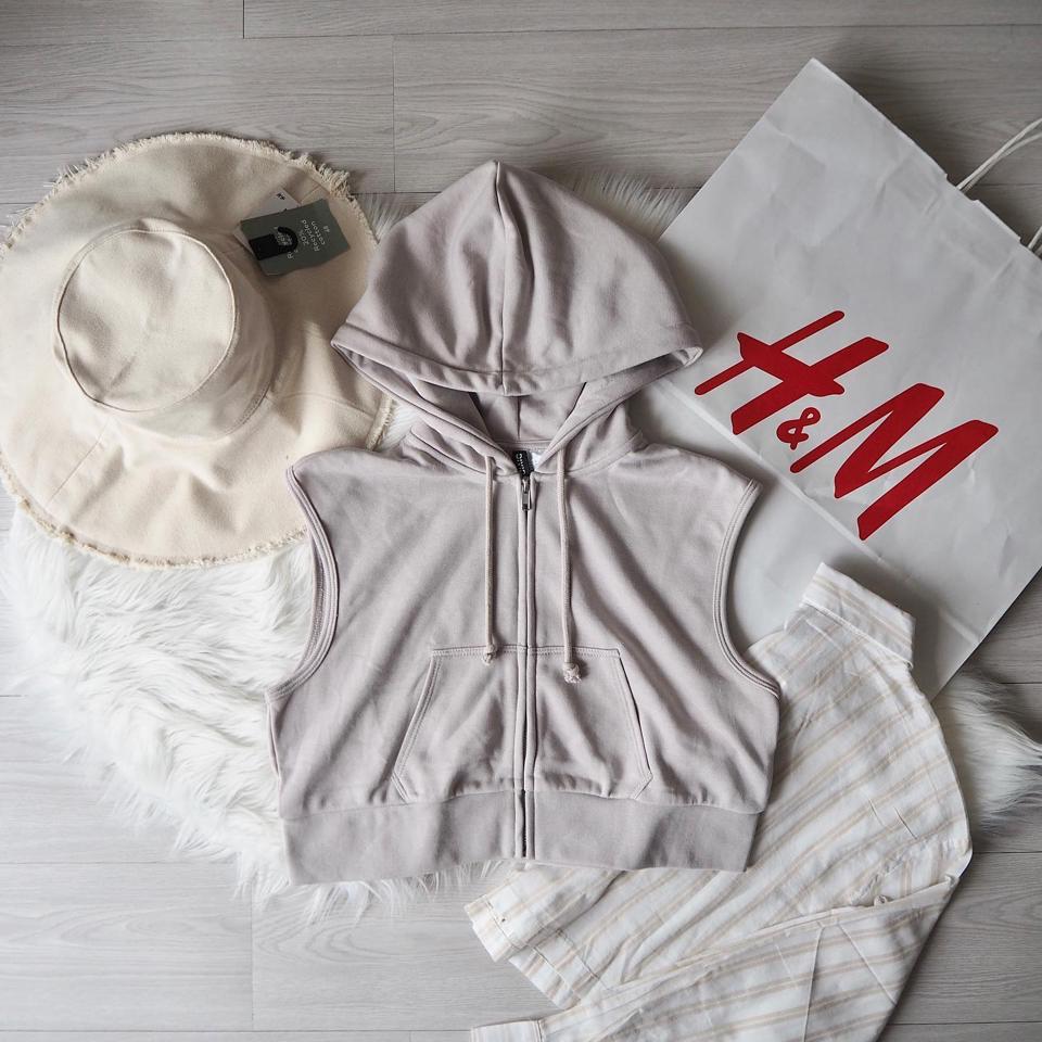 H&Mで買うべき春夏アイテム